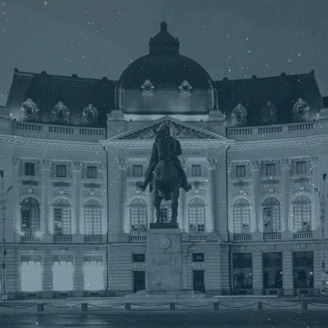 Moonshots LIVE from Bucharest: Your Chance to Learn about Innovation